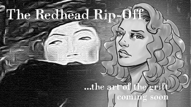 The Redhead Rip-Off